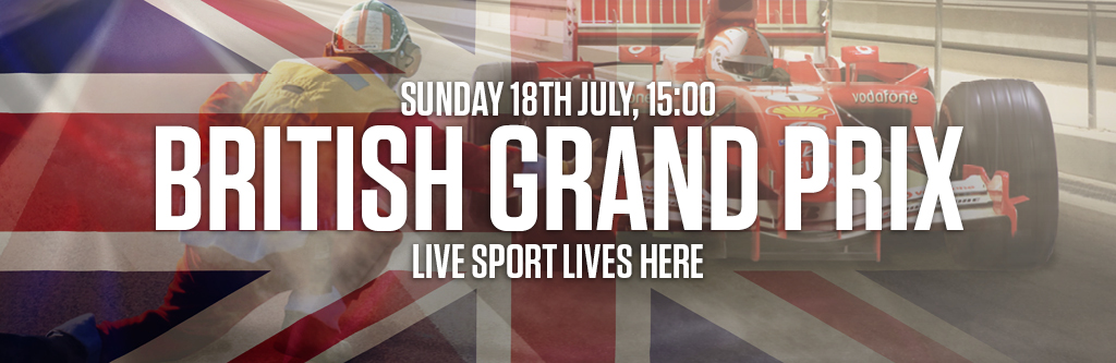 Live Sport at County Hotel
